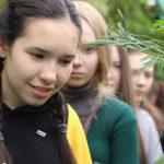 Республиканский фестиваль «Юные натуралисты Республики Татарстан»