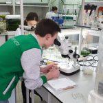 Республиканский экологический конкурс научно-практических исследовательских работ «PRoЭКо»