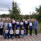 Экоактивисты из Азнакаево провели акцию