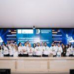 В Москве состоялся съезд Всероссийского общественного движения «Волонтеры экологи»