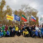 Акция «ВОДА РОССИИ» в Татарстане