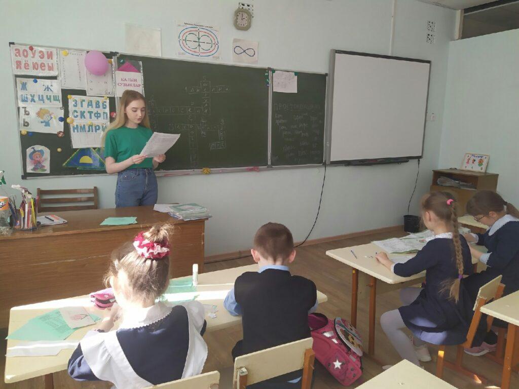 Эковесна в Татарстане