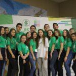 Республиканская школа актива Молодежного экологического движения «Будет чисто»